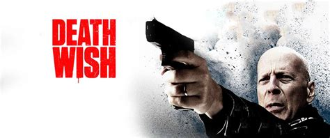Bookmyshow Vapi   death wish movie 2018 reviews cast release date in