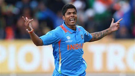 umesh yadav biography in hindi umesh yadav rbi vidarbha indian cricket team bcci