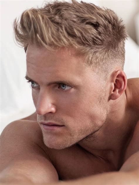 hairstyles guys think are hot 410 best images about men s hairstyles on pinterest
