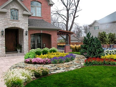 professional landscaping garden on front yard landscaping front yards