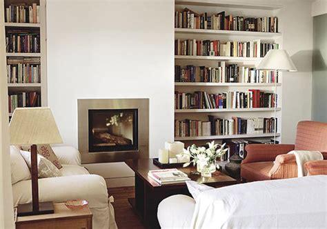 librerias salon salones con librer 237 as