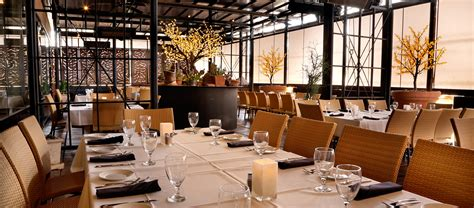Patio Dining Scottsdale by The Roaring Fork Wood Fired Cooking Scottsdale