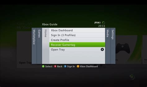 Xbox Gamertag Lookup Search Xbox Gamertags Create Xbox Live Gamercards Gamertag Generator Suggestions