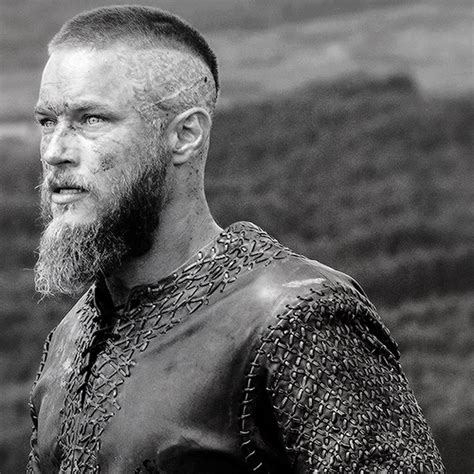 vikings lothbrok beard on instagram