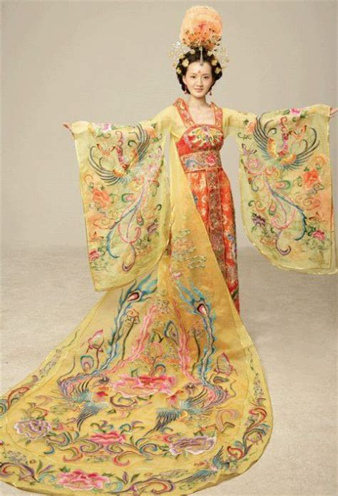 ancient china clothes fashion galleries