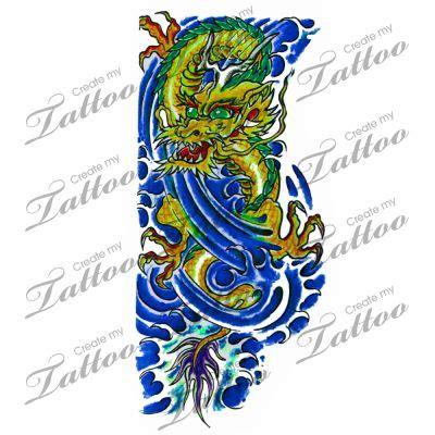tattoo design marketplace marketplace tattoo dragon 2820 createmytattoo com