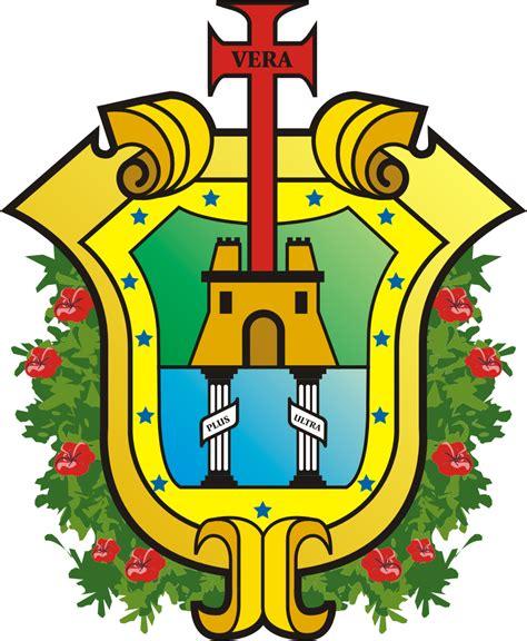 escudo presidencia png archivo escudo veracruz png wikipedia la enciclopedia libre