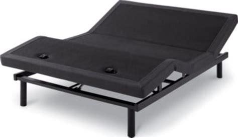 serta mattress motion essentials iii xl adjustable bed frame homemakers furniture