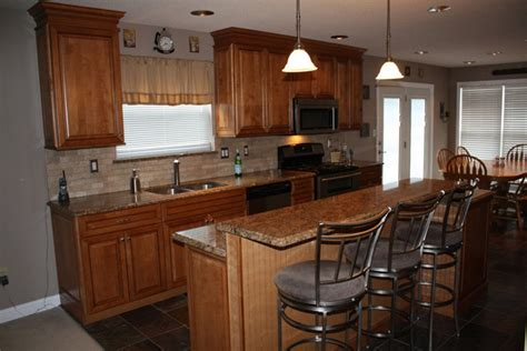 Manufactured Home Kitchen Cabinets by Image Gallery Mobile Home Kitchen Remodel