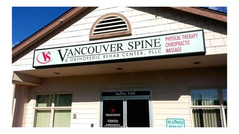 Detox Vancouver Wa by Nw Medicine Rehab Fisioterapia 11802 Ne 65th St