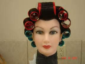wetset on hair pin wet roller set hair styles on pinterest