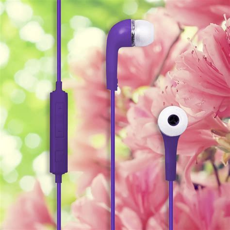 Earphone Samsung Galaxy Note 2 in ear earphone earbuds headset with mic volume for samsung galaxy note 2 note 3