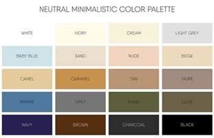 what is a neutral color how to match the colors of your clothes a color wheel guide