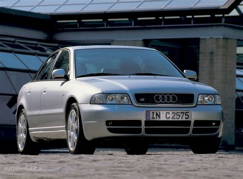 old car repair manuals 2001 audi s4 electronic toll collection audi s4 specs 1997 1998 1999 2000 2001 autoevolution