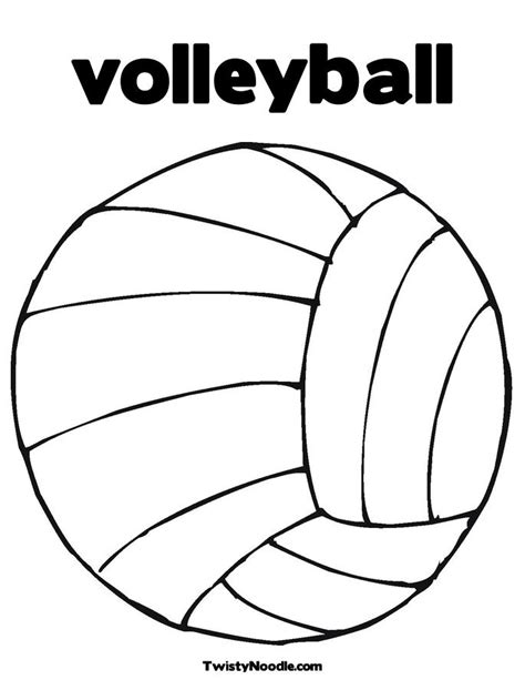 coloring pages volleyball free coloring pages of soccer ball on fire