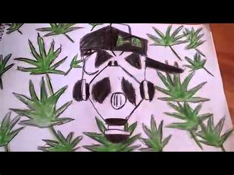imagenes chidas weed mariguana dibujo youtube