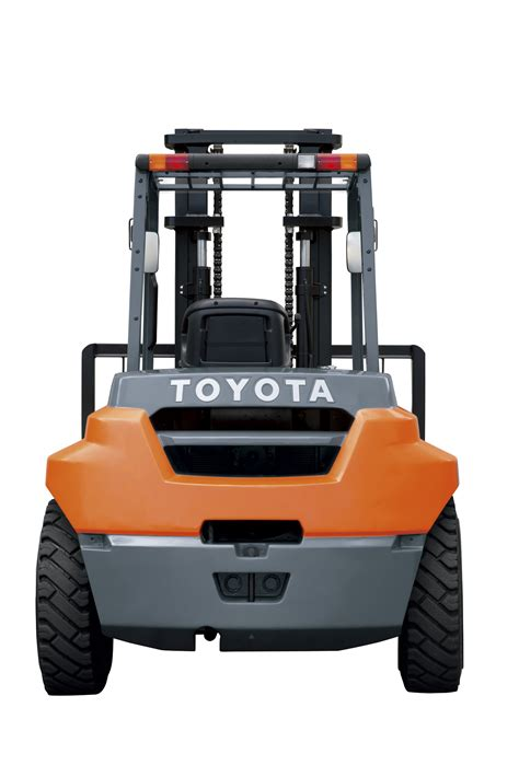 toyota 8 series forklift specifications 28 images
