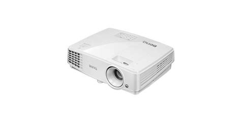 Proyektor Benq Ms527 projector benq projector benq pro ms527 support 3d