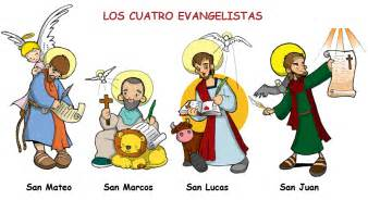 Related wallpapers los cuatro evangelistas san mateo san marcos san