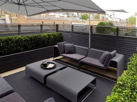 15 interesting and modern outdoor furniture ideas founterior