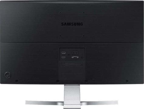 samsung 27 inch monitor samsung ls27d590cs 27 inch curved va led monitor with speakers buy best price in uae dubai