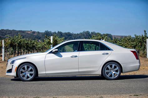 Cadillac Cts 2014 by 169 Automotiveblogz 2014 Cadillac Cts Drive Photos