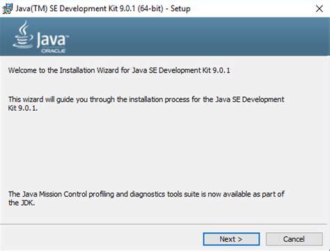 install windows 10 java java windows 10 download install journaldev