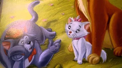 Bedtime Favorites Book disney bedtime favorites the kittens aristocrats