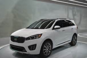 Kia K9 Kia K9 2016 Pictures Auto Database
