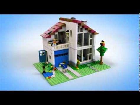 lego casa lego creator 31012 casa familiar