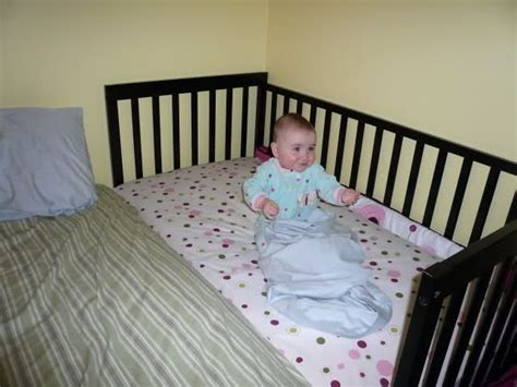 Co Sleeping Sidecar Crib by Pin By Emily Stojak On Baby