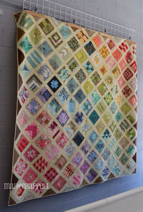 Tula Quilt by Quilt In The Corner Tula Pink 100 Modern Quilt Blocks