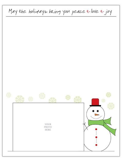 christmas letter template new calendar template site