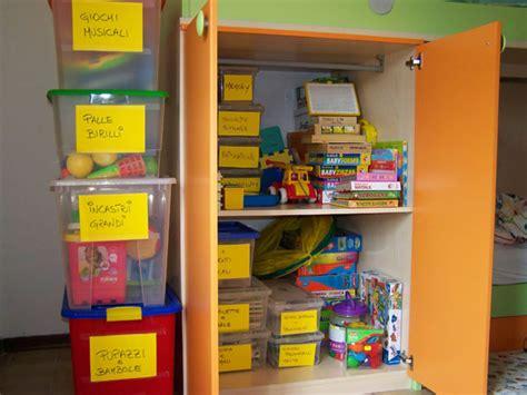 Come Sistemare I Libri Di Scuola by Giochi Per Bambini Autistici Da Stare