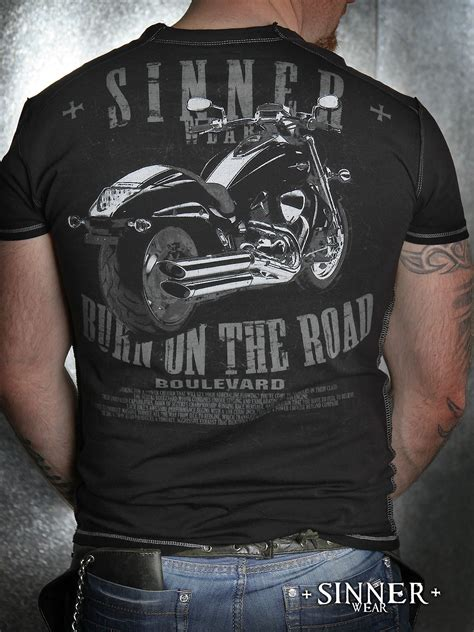 Suzuki Boulevard Apparel Shirts Motorcycle Suzuki Boulevard