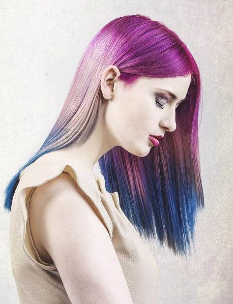 haircut or dye first multi color dye the latest trends in women s hairstyles