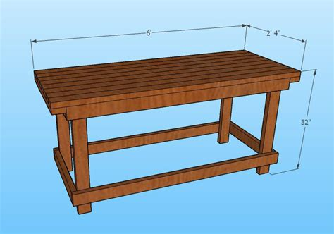 benching for beginners diy woodworking bench plans plans for beginners
