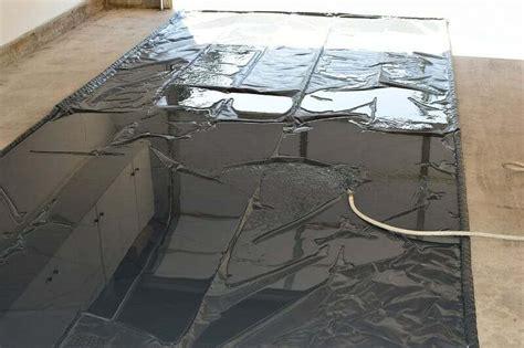Ordinary Garage Floor Edging #4: TruContain-containment-mat-8.jpg