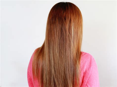 images of hair how to sleep with straight hair 8 steps with pictures