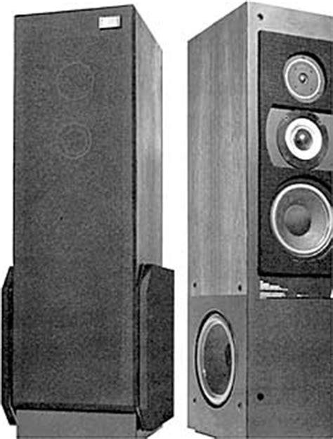 acoustic research ar  manual multiple driver reference loudspeaker system hifi engine
