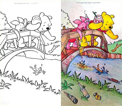 coloring book corruptions disney corrupted coloring books