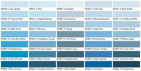 Behr Paints Color Chart   Behr Colors, Behr Interior Paints, Behr House Paints Colors   Paint