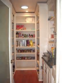 kitchen closet ideas shelve heights pantry
