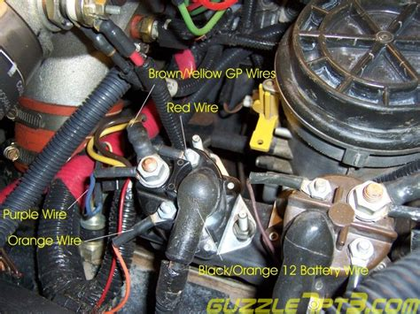 2000 7 3 powerstroke glow plug relay wiring bad glow plugs or relay ford truck enthusiasts forums