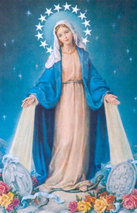 imagenes virgen maría inmaculada apariciones de la virgen mar 237 a a santa catalina laboure y