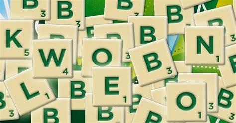 Scrabble Ya Aprender Con El Juego