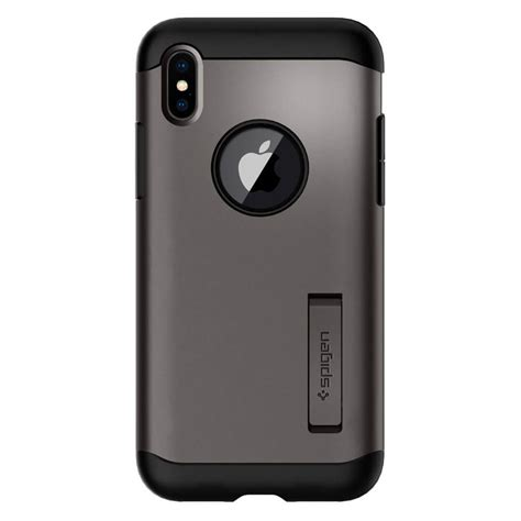 Slim Armor Spigen spigen 174 slim armor 057cs22135 iphone xs x