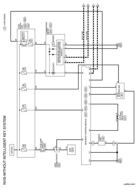 wiring diagram nissan rogue 28 images nissan rogue