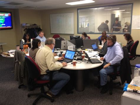 what is a war room meeting peco electric readies for s wrath 171 cbs philly