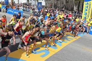 Marathon Tracking 2017 Boston Marathon Live Tv Channel